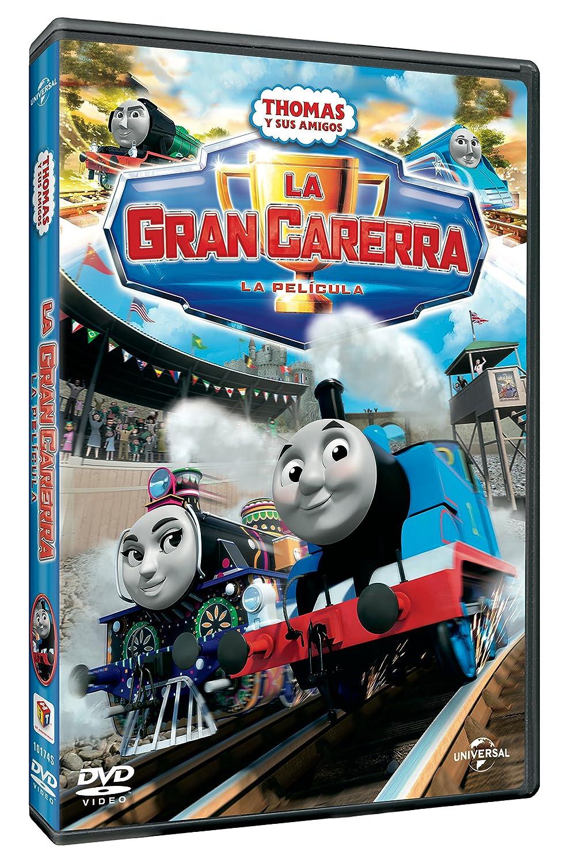 Pack Thomas Y Sus Amigos - 2ª Temporada [DVD]: Amazon.es: Dibujos ...