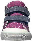See Kai Run Girls' Kya Sneaker, Green Floral/Multi, 12 M US Little Kid