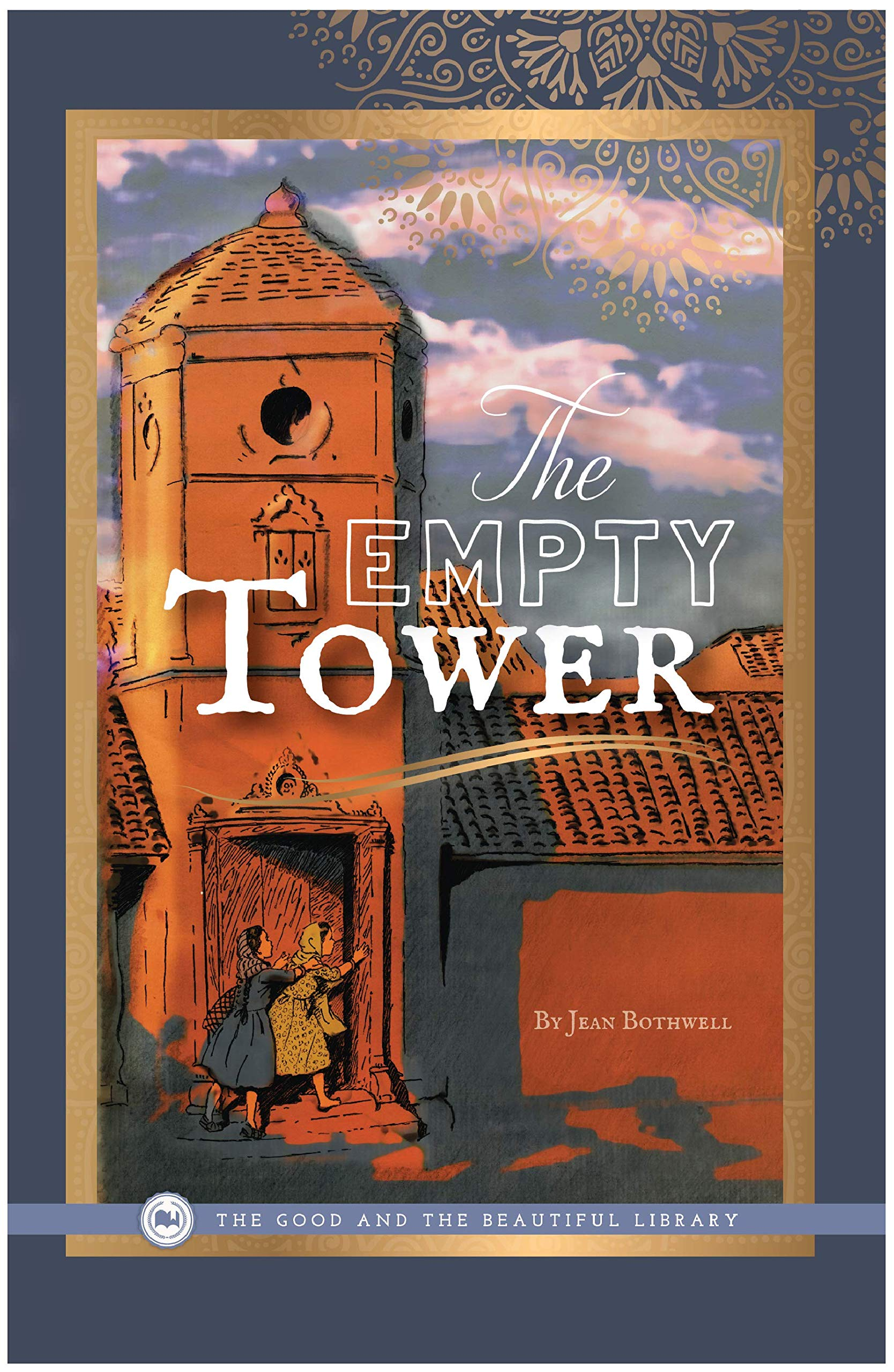 The Empty Tower: Jean Bothwell, The Good and the Beautiful ...