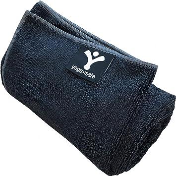 Amazon.com: La toalla de yoga perfecta, súper suave, absorbe ...