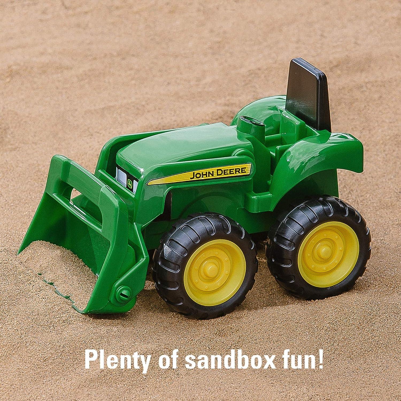 John Deere Sandbox 2 Pack