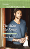 The Man She Knew (By Way of the Lighthouse)