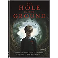 The Hole In The Ground