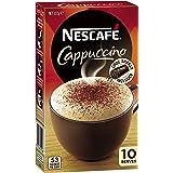 NESCAFÉ Cappuccino 10 Serves (132g)