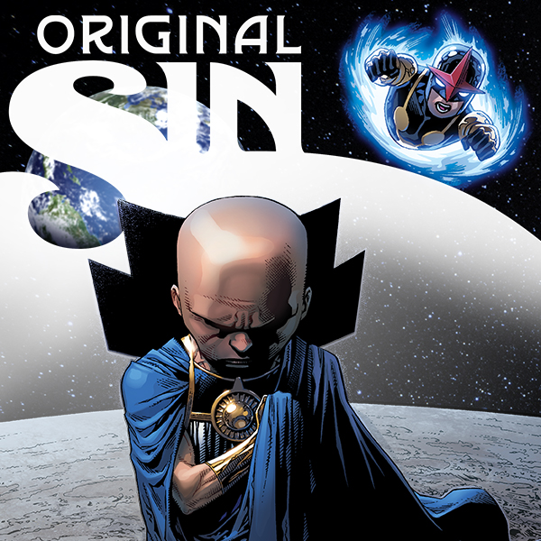Original Sin (Collections) (2 Book Series)