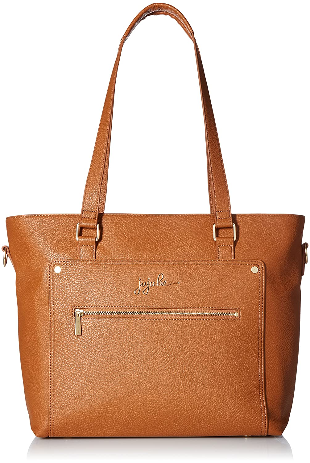 JuJuBe Cheap mail order specialty Max 80% OFF store Everyday Tote Vegan Leather Bag Ever Collection - Travel