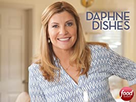 Daphne Dishes Season 1