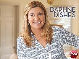 Daphne Dishes Season 1