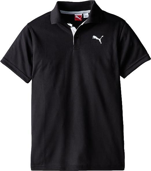 PUMA Big Boys Polo Shirt
