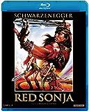 レッドソニア [AmazonDVDコレクション] [Blu-ray]