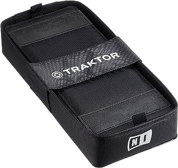 Amazon.com: Native Instruments Traktor Kontrol X1 Gig Bag ...