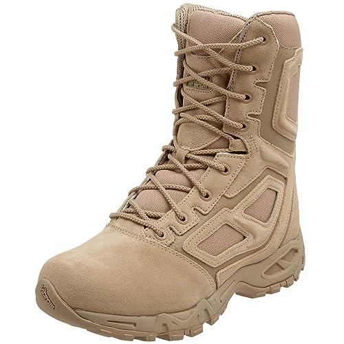 60163835924 Magnum Men's Elite Spider 8.0 Boot