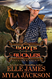 Boots & Buckles (Ugly Stick Saloon Book 9)