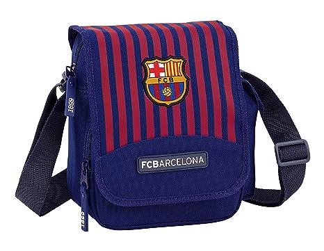 3aff603159c FC Barcelona 611829511 2018 Bolso Bandolera 21 cm