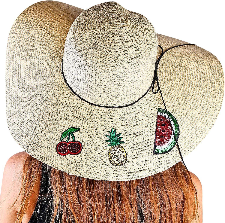 Floppy Hats for Women Sun Hats for Women Sun Hat Foxy Grey Beach Hats for Women Beach hat