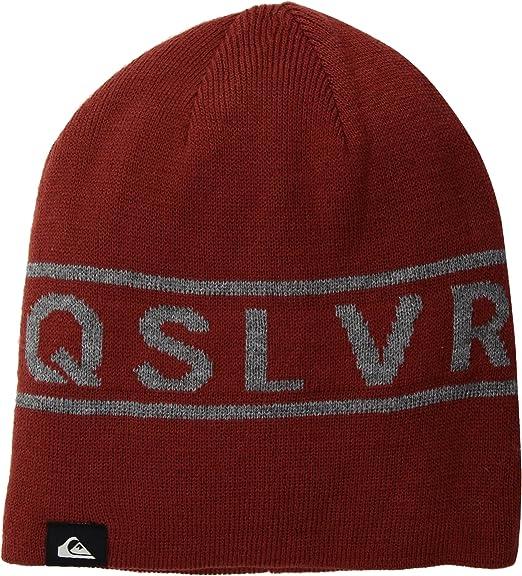Quiksilver Snow Mens M/&w 17 Beanie