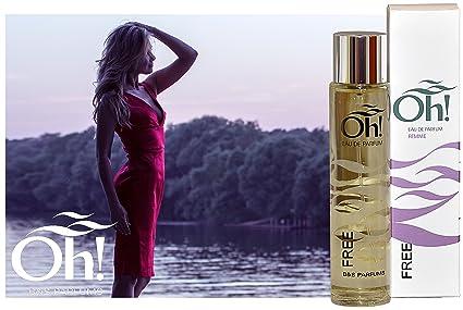 Perfume imitación para mujer SI. EDP.(Cod: 146).