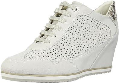 Geox Sneaker D ILLUSION A Sneaker Für Damen online Günstig