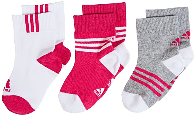 Calcetines Adidas LK Ankle 3-Pack