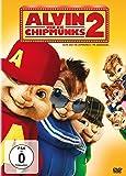Alvin und die Chipmunks 2 (inkl. Digital Copy)