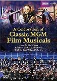 A Celebration of Classic MGM Film Musicals [Reino Unido] [DVD]