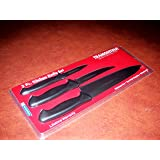 KNIFE SET 3PC DIAMONT by TRAMONTINA MfrPartNo 80020/505