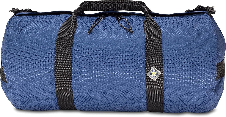 12 x 24-Inch Northstar 1050 HD Tuff Cloth Diamond Ripstop Series Gear//Duffle Bag