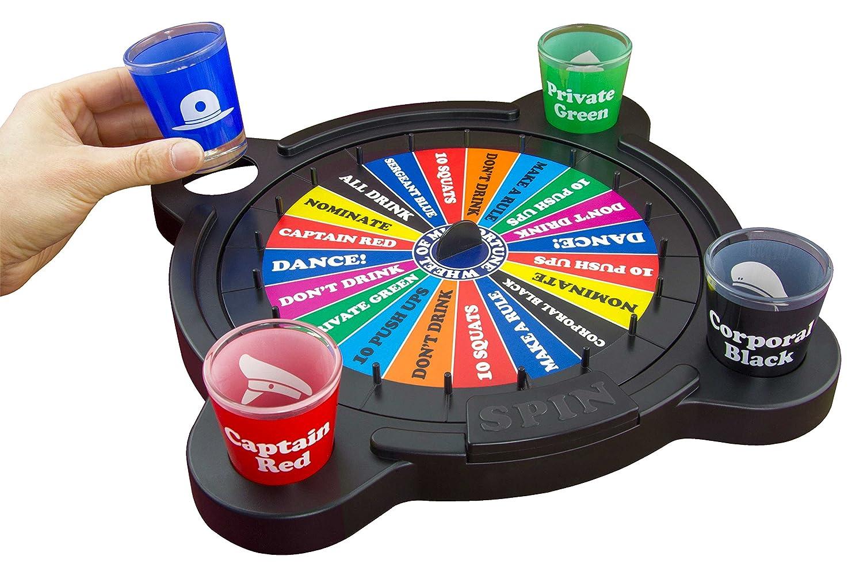 Spin The Bottle Drinking Game Bottle Designs