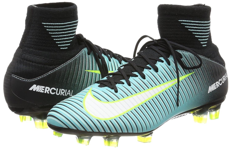 Nike Damen Damen Damen Mercurial Veloce 3 Dynamic Fit (Fg) Fußballschuhe 497e7f
