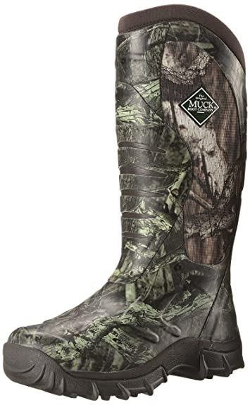 Amazon.com | Muck Boot Men's Pursuit Stealth Boot | Hunting