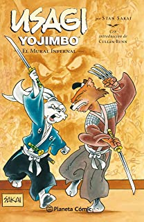 Usagi Yojimbo nº 26: Traidores de la tierra Independientes USA ...