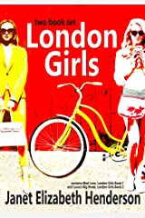 London Girls: two book set Kindle Edition