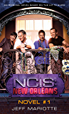 NCIS New Orleans: Crossroads (Ncis: New Orleans)