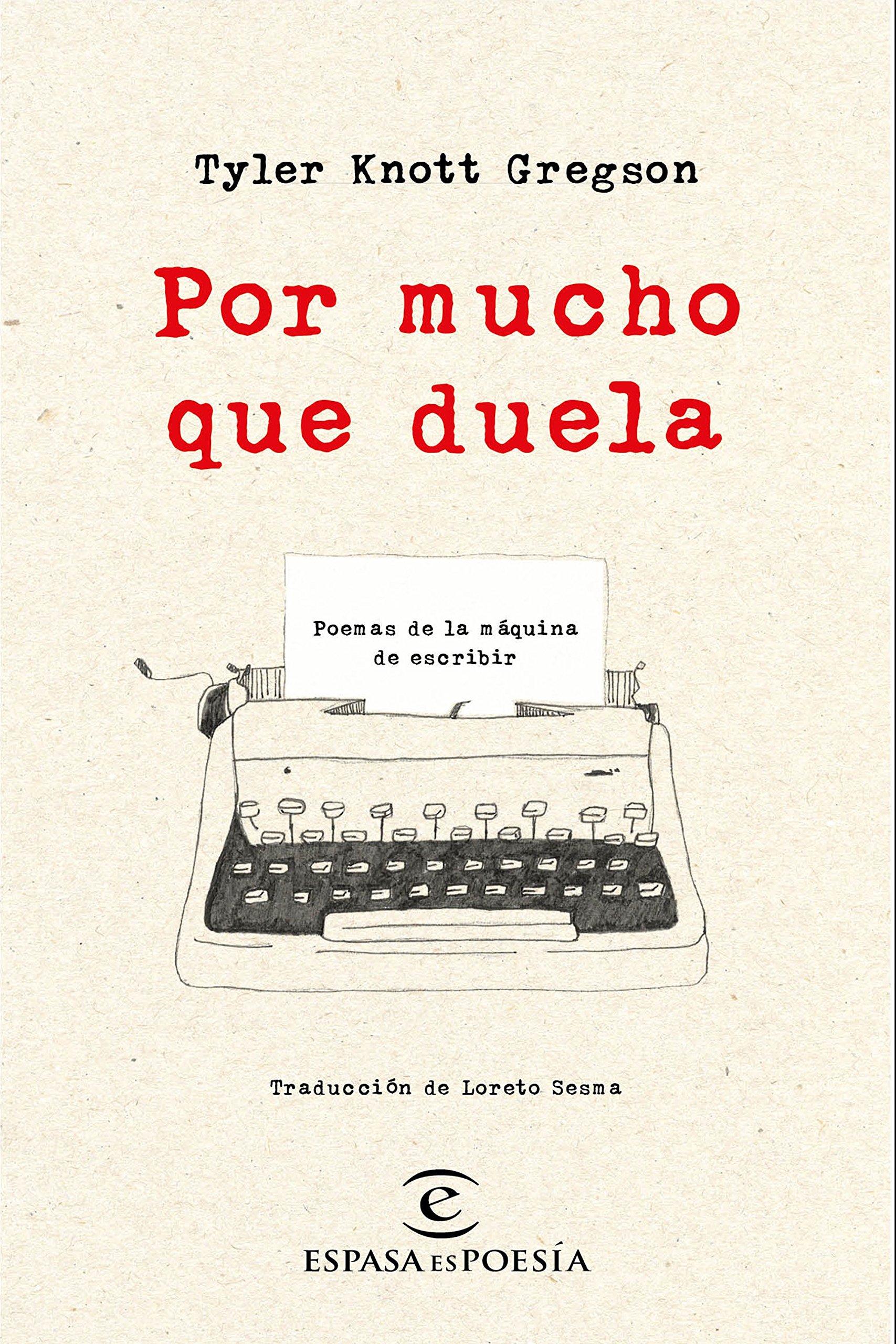 POEMAS DE LA MAQUINA DE ESCRIBIR: 9788467050295: Amazon.com: Books