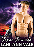 Texas Tornado (Freebirds Book 5)