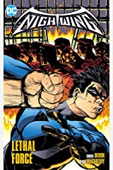 Nightwing Vol. 8: Lethal Force Paperback