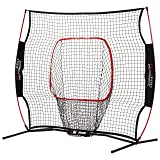 Franklin Sports MLB 7' x 7' Flex Pro Net