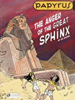 Papyrus Vol.5: The Anger Of The Great