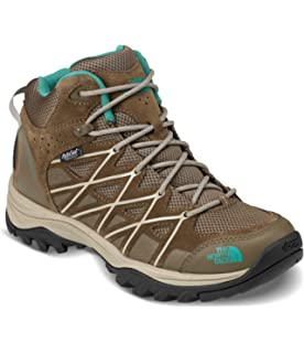 The North Face Storm III Mid Waterproof Boot Womens