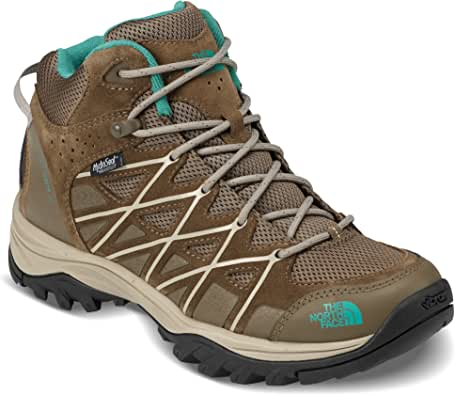 The North Face Womens Storm III Mid WP