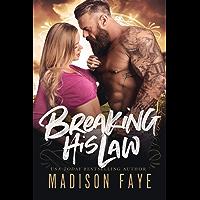 Breaking His Law (Sugar County Boys Book 5) (English Edition)