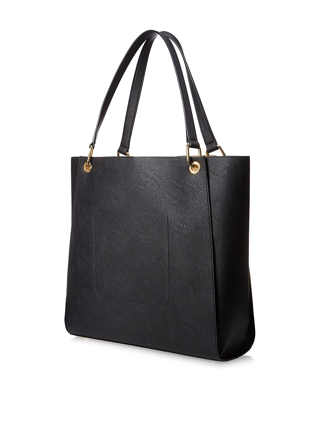 1f7d3e5ce60 Ralph Lauren Aiden Tote Handbag In Black RRP £165  Amazon.co.uk  Shoes    Bags