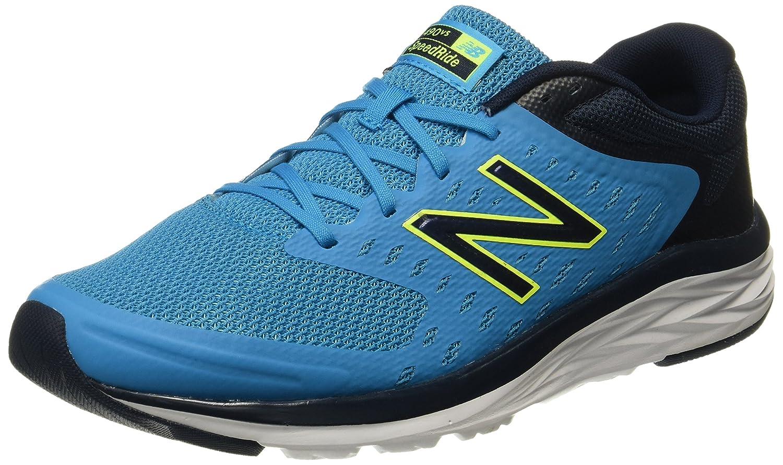 New Balance 490v5, Chaussures Homme de Fitness Homme Chaussures 45.5 EU|Bleu 663b77
