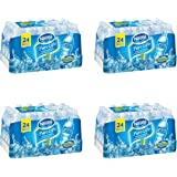 "Nestle Waters North America 101264 ""Nestle Pure Life"" Purified Water 16.9 Oz (Pack of 24) (.4 Boxes. (96 Bottles))"