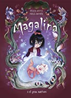 Magalina I El Gran Misteri (Sèrie Magalina