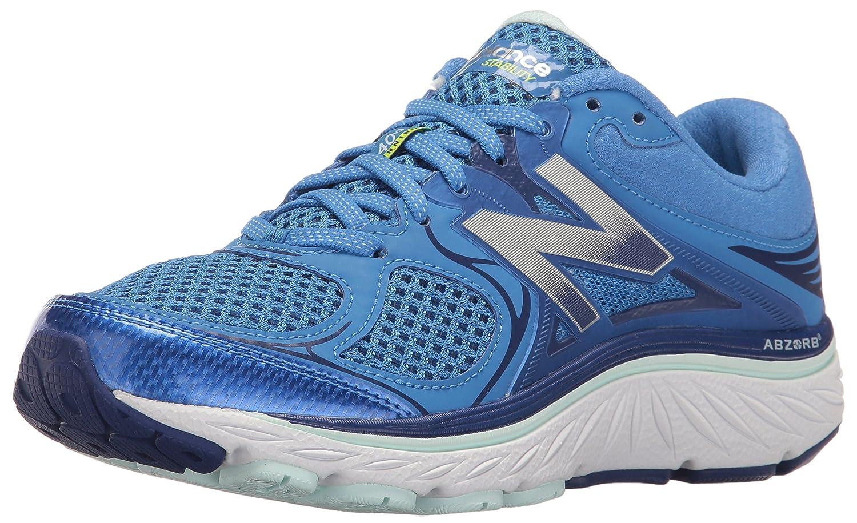 New Balance Women's w940v3 Running Shoe B01CQVELHS 7 B(M) US|Blue