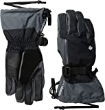 Columbia Men's Bugaboo Interchange Gloves