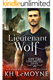 Lieutenant Wolf (Shifters Unlimited: Clan Black Tales Book 1)