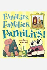 Families, Families, Families! Hardcover