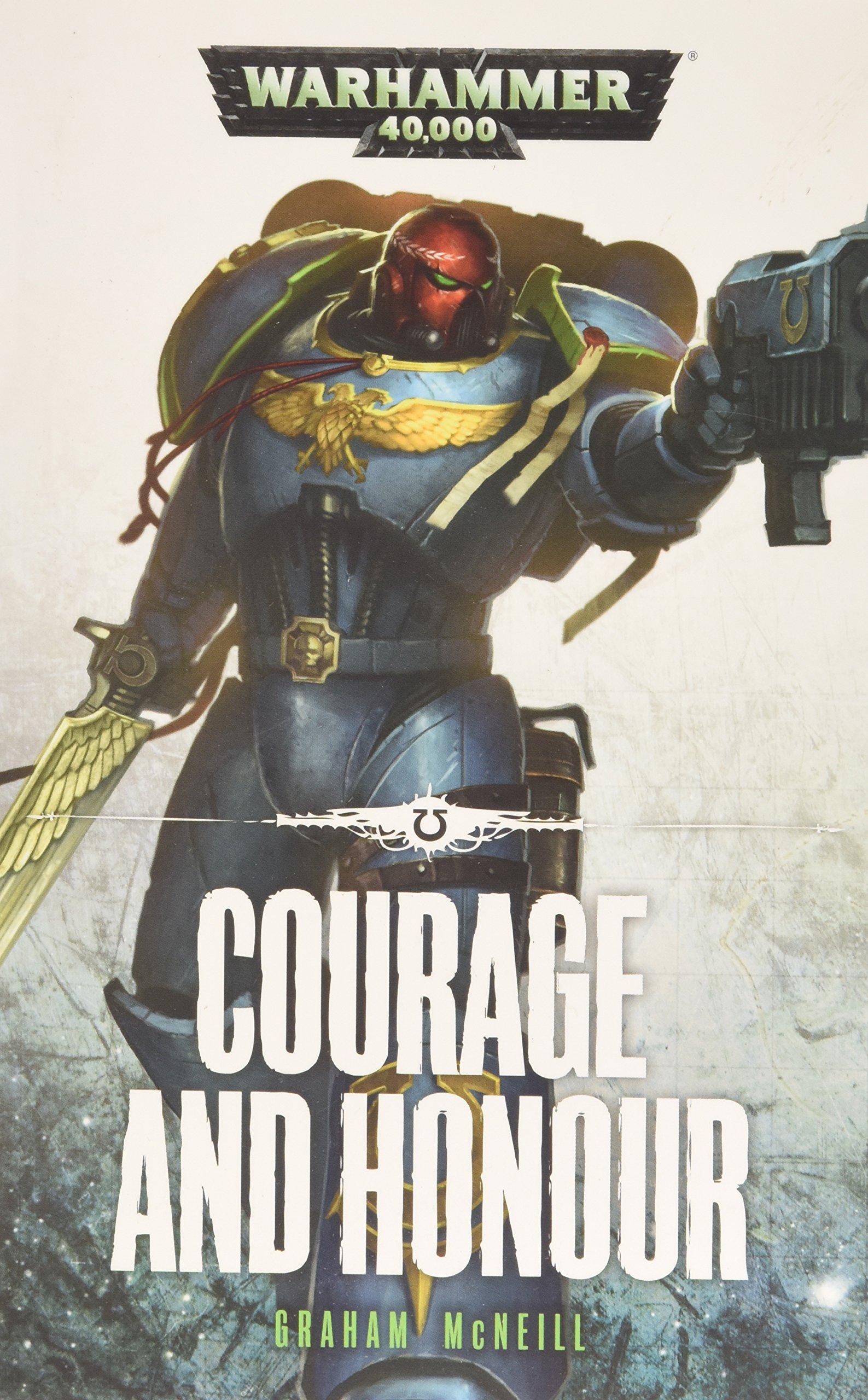 Courage and Honour pdf epub